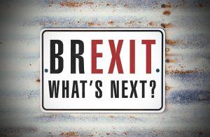 Brexit What's Next?