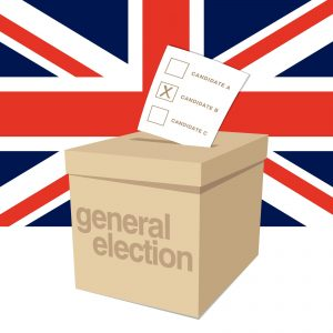 Will the General Election have an effect on UK Business?