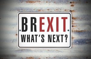 Brexit What's Next?